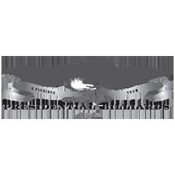 PRESIDENTIAL BILLIARDS