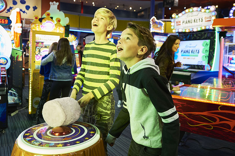 A Peek into the Amusement Business in Canada
