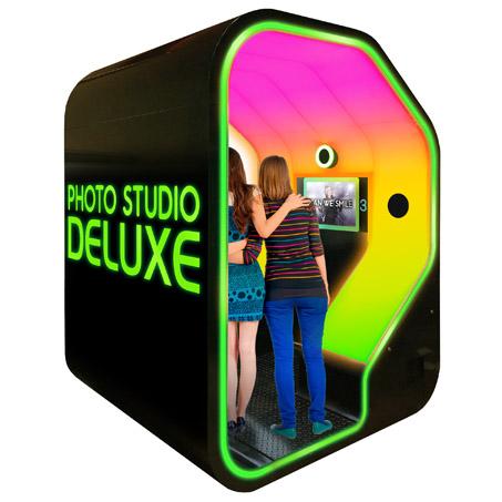 Photo Studio Deluxe Preview Image