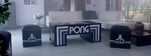 TABLE PONG Image - Click To Enlarge