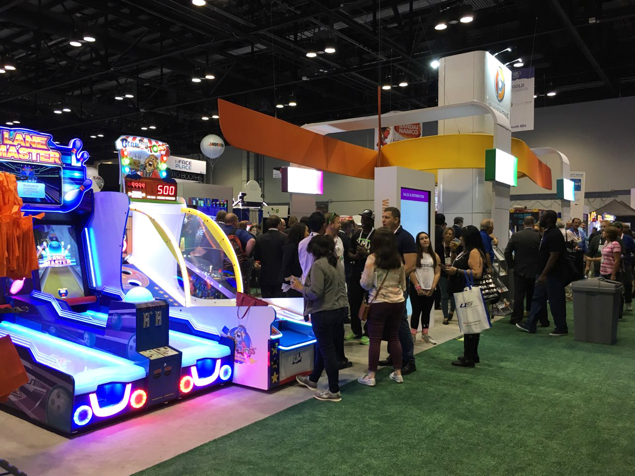 Making the Most of Your Time at IAAPA
