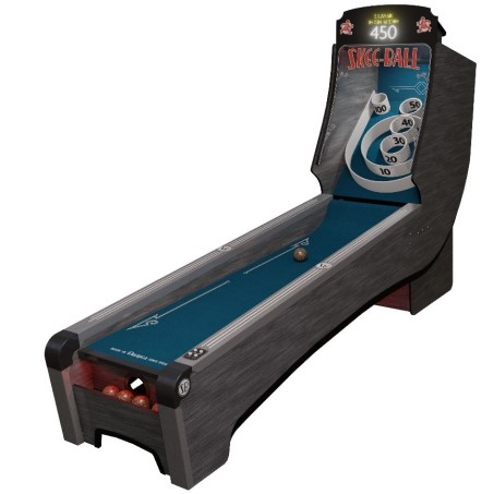 SKEE BALL HOME ARCADE PREMIUM Image - Click To Enlarge