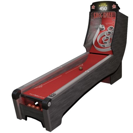 SKEE BALL HOME ARCADE PREMIUM - Full Sized Preview