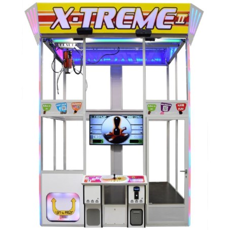 BIG ONE XTREME II - Full Sized Preview