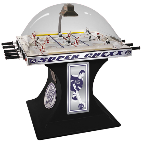 Bubble Hockey