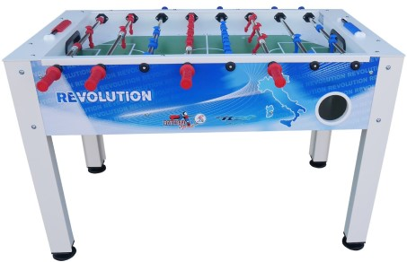 ROBERTO SPORT: SPORT REVOLUTION FOOSBALL - Full Sized Preview