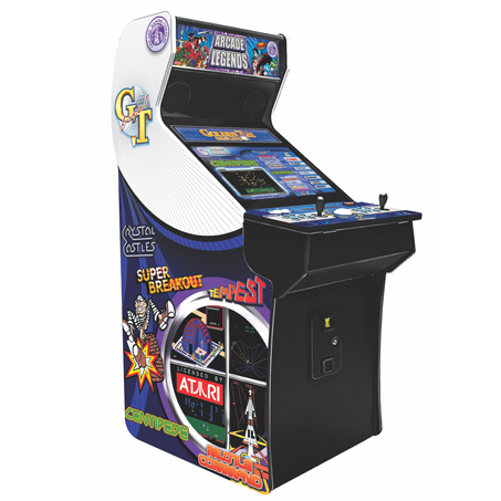 ARCADE LEGENDS 3 Preview Image