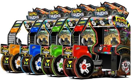 NITRO TRUCKS Image - Click To Enlarge