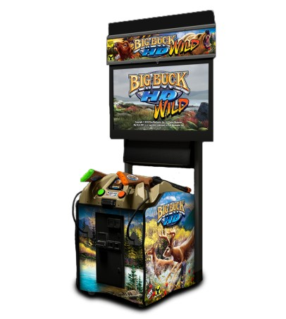 "BIG BUCK HD WILD 42"" MINI  Preview Image"